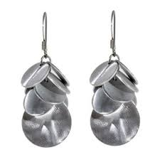 aluminum earrings 80 best aluminum creations images on jewellery