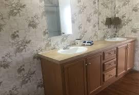 Acorn Bathroom Furniture Used 2016 2 2 Oakcreek Acorn Mobile Home For Sale In San Antonio Tx