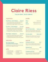 Minimalist Resume 29 Creative And Beautiful Resume Templates Wisestep