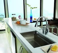 touchless kitchen water faucet faucets kitchen kitchen faucet