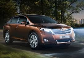 toyota venza 2016 toyota venza is a luxury car that is very comfortable to