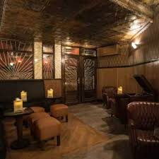 where to have drinks in paris top secret bars