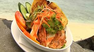 island cuisine recipes māori television