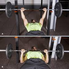 Stronger Bench Barbell Workouts The 8 Week Program For Beginners Greatist