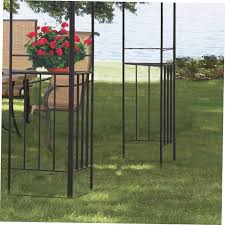 Garden Winds Pergola by Walmart 10x10 Gazebo Gazebo Ideas