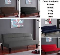 Wooden Futon Sofa Beds Futon Sofa Bed Wood Futons Convertible Couch Dorm Lounger Sofas