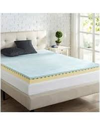 don u0027t miss this deal night therapy 4inch gel swirl memory foam