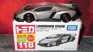 lamborghini veneno model car review tomica lamborghini veneno