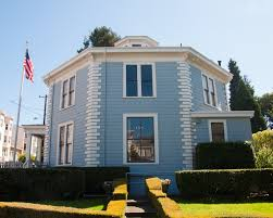 octagon house san francisco