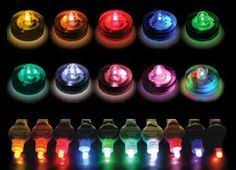 Submersible Led Light Centerpieces by Submersible Led Floral Lights For Wedding And Party Decorations
