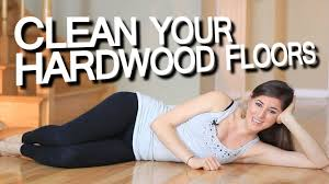 How To Care For Laminate Flooring How To Clean Hardwood Floors Household Cleaning Ideas That Save