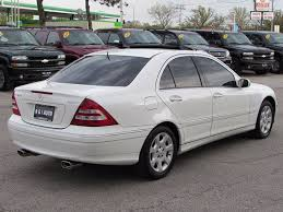 2006 mercedes c class 2006 mercedes c class awd c 280 luxury 4matic 4dr sedan in