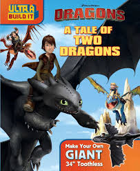 dreamworks dragons tale dragons book bill scollon
