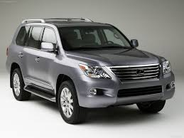 lexus indonesia lexus lx 570 2008 picture 15 of 65
