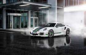 80s porsche 911 turbo techart releases tuning package for porsche 911 turbo pictures