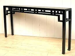 small skinny side table skinny console table incredible tall amp cool tables bathroom skinny