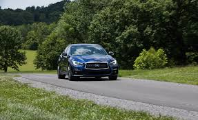 2018 infiniti q50 pictures photo gallery car and driver