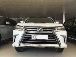 xe sang lexus lx570 bán xe cũ lexus lx 570 usa 2016 tại hà nội 164256 choxe net