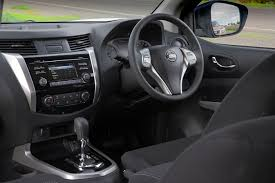nissan australia car range 2015 nissan navara st 4x4 first drive review