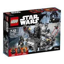 darth vader ps4 black friday best deals on lego star wars 75183 darth vader transformation lego
