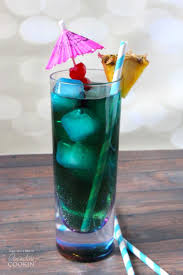 blue mermaid cocktails recipe blue drinks mermaid and summer