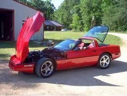 1984 chevrolet corvette for sale waldohnut 1984 chevrolet corvette specs photos modification info