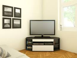 Tall Corner Tv Cabinet High End Tv Stands