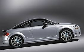 2006 audi coupe used 2006 audi tt hatchback pricing for sale edmunds