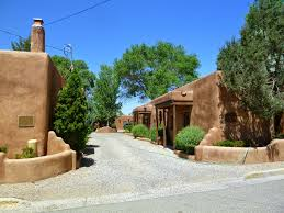 architectural guide to taos taos architecture tour heading west
