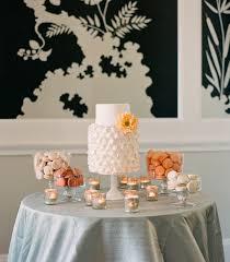 Wedding Cake Table Delicious 2 Tier Wedding Cake For Reception Ideas U2013 Weddceremony Com