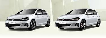 white volkswagen 2018 golf r golf gti and golf gtd colour guide u0026 prices stable