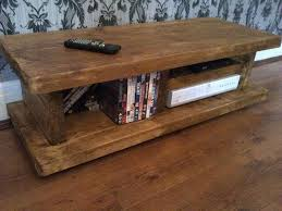 tv stands audio cabinets 20 ideas of chunky tv cabinets