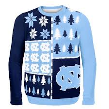 johnny t shirt carolina tar heels sweater
