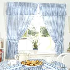 Blackout Kitchen Curtains Gingham Curtains Gingham Kitchen Curtains Trendy Gingham Curtains