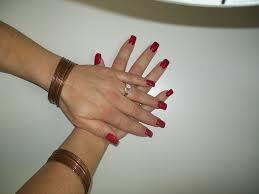 acrylic nails susanmillers blog