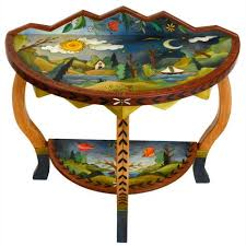 Artistic Tables Artisan Crafted Tables Designer Tables