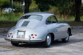 porsche dark blue metallic 1956 porsche 356 carrera coupe grand sport coys of kensington