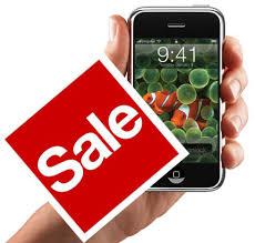 iPhone App Store Sale!