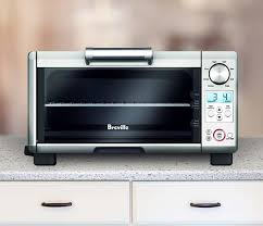 Breville Toaster Oven 650xl Breville Bov450xl Mini Smart Oven Review