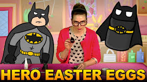 batman egg craft u0026 more kids crafts crafty carol compilation