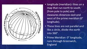 Prime Meridian Map Oh Where Oh Where Has My Little Dog Gone Latitude And Longitude
