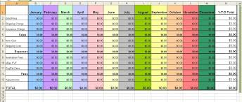 Spreadsheet Lesson Plans For High by Lesson Plan Data Handling Spreadsheets And Modelling Ict