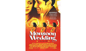 monsoon wedding directress festival monsoon wedding 2001 wisconsin union