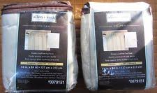 Does Lowes Sell Curtains Allen Roth Curtains Drapes And Valances Ebay