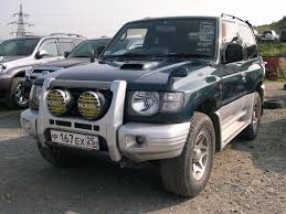 pajero mitsubishi 1999 mitsubishi pajero photos 2 8 diesel automatic for sale