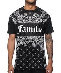 straps x family pazer t shirt zumiez