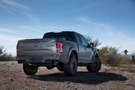 Ford Raptor Truck Bed Length - 2017 ford f 150 our review cars com