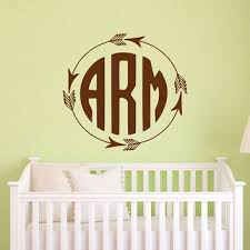 Personalized Wall Decals For Nursery Airplane Wall Decal Personalized Boy From Fabwalldecals On Etsy