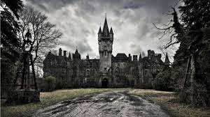 halloween wallpaper scary scary places of the world hd d horror hq halloween 1366x768