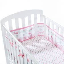 Nursery Furniture Sets Ireland by Breathablebaby Breathable Cot Bumper Universal Breathablebaby